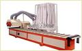 Aluminium Polishing Machine