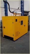 Silent Generator DG Set
