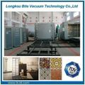 Pvd Ceramic Tiles Vacuum Coating Equipment
