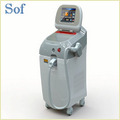 808nm Diode Laser Hair Removal Machine D-01
