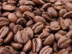 Coffee Beans (Robusta A)