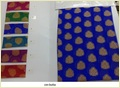 C By N Butta Dyed Fabric
