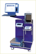 Dyekeep Weighing Management System