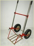 Self-Centering Trolley