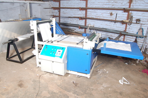 Woven Sacks Bag Making Machine