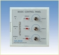 musical dancing fountains control system
