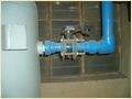 Pipe Installation Work