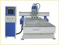 Multi-Head Cnc Router For Woodworking