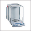 Semi-Micro & Analytical Balances