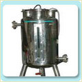 Ultrasonic Extraction Machine