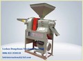 Rice Mill And Powder Crusher Combined Machine Nfl6.0-19