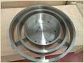 Zirconium Machined ASTM B493