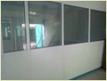 Cleanroom Wall Partition Panel