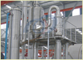 Single Effect Forced Circulation Evaporator