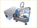 Small CNC Router 6090 With 4th Axis Rotary Device