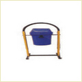 Plastic Dustbin Stand
