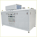 Halogen Coating Machine