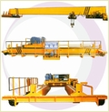 Single,Double Ismb Crane