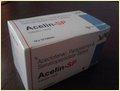 Aceclophenac, Paracetamol And Seratiopeptidase Tablets