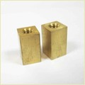 Customized Brass Knurled Nuts