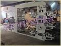 6 Colour Flexo Printing Machines For Woven Sacks In Bangla Desh