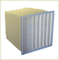 Industrial Pocket Filters