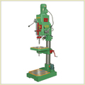 All Geared Pillar Drilling Machine With 3 Auto Feed-32ppda