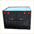 Large Foldable Containers