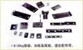 Accessories For Steel Rails