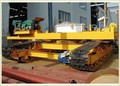 Electric Crawler Long Auger Drilling Rig
