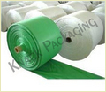 HDPE/PP Woven Fabrics With Single Color