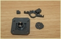 Electronic Insert Molded Plastics