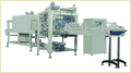 Dfr-150a-6 High Speed Shrink Wrapping Machine