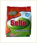 Sello Detergent Powder