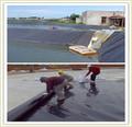 Ldpe Geomembrane Liner  waterproof liner sheet