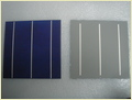 High Efficiency Poly Solar Cell