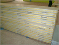 Industrial Puf Panels