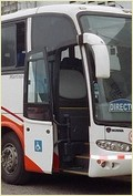 Pneumatic Bus Door Systems For Coach (Nr300)
