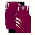 Basketball Club Kits