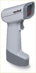 Symbol Ls 4904 Barcode Scanner