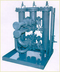Turbine Oil Flushing Systems