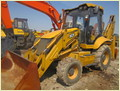 JCB 3CX Backhoe Loader 4 Wheel Drive