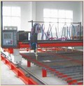 CNC Series Digital Flame Plasma Cutter