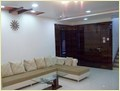 Interior Designing Of A Residence