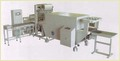 Dfr-150a-5b Automatic Shrink Wrapping Packaging Machine