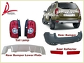 Renault Duster Tail Lamp