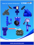 Ammonia Valves & Controls