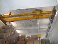 Overhead Eot Cranes