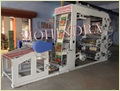 6 Colour Flexo Printing Machine For Woven Sacks In Bhiwani
