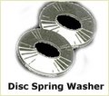 Industrial Disc Spring Washer